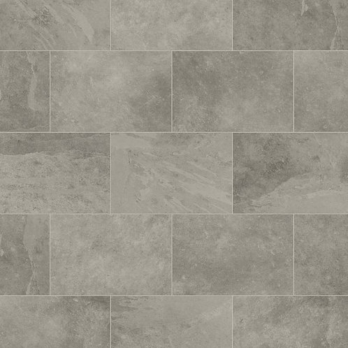 Karndean_Knight Tile_ST16_Grey Riven Slate