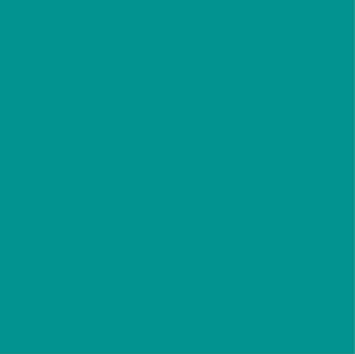 (SW 7120) TEAL GREEN