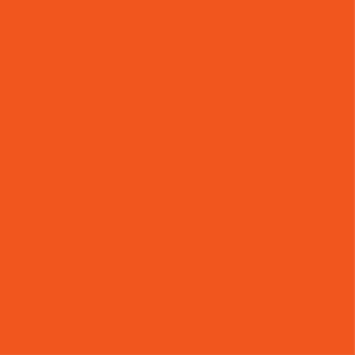 Vinyl Tile Supreme Orange