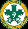 Rica_Japanese international school Logo.