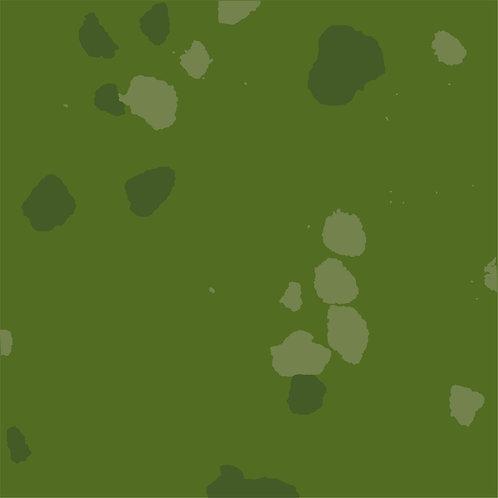 Rubber Flooring Pear Green