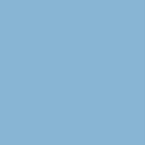 Vinyl Tile Baby Blue