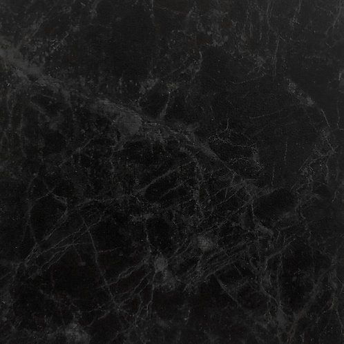 Luxury Vinyl Black Marble Stone
