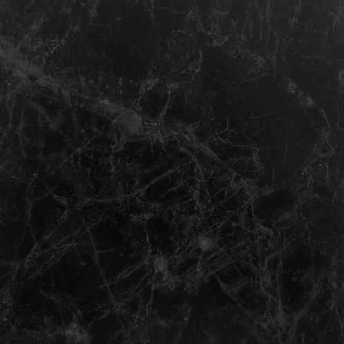 Luxury Vinyl Black Marble Stone
