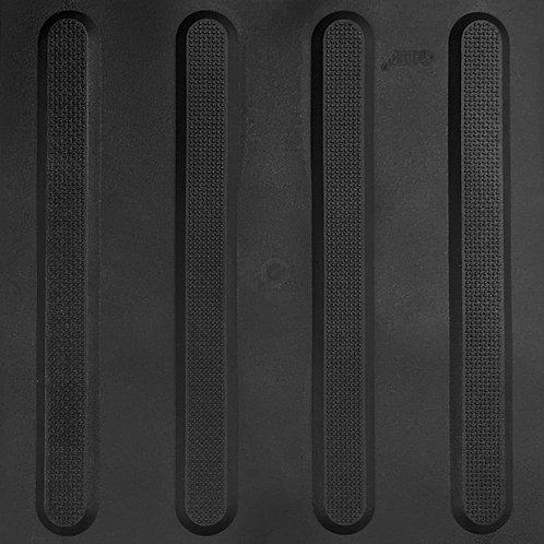 Soft Rubber Tactile_GOF_Black Direcional Tactile