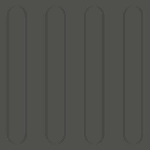 (RT-03) DARK GREY STRIP