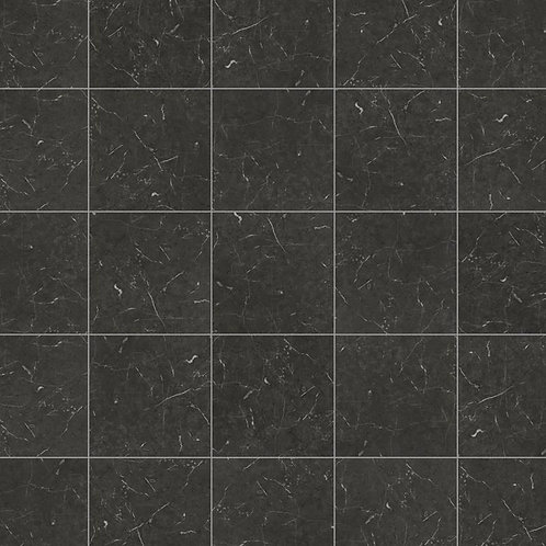 Karndean_Knight Tile_T74_Midnight Black Marble