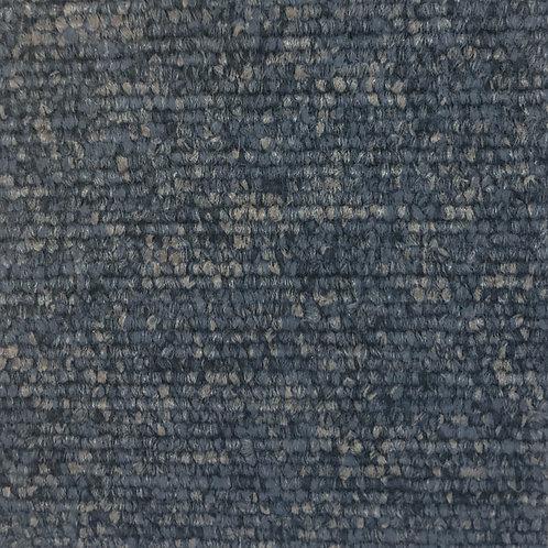 Luxury Vinyl Blue Tone Carpet