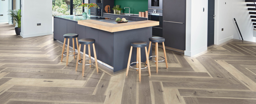 EW11 Weathered Hickory DS04 10mm OpenPla