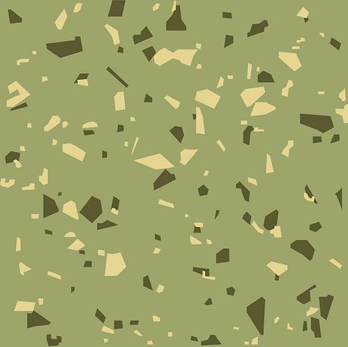 (CJ-007) OLIVE GREEN