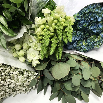Bulk Buy Flowers, Cut Flowers for DIY Brides