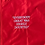 Thumbnail: Everybody Great Red Pullover Jacket