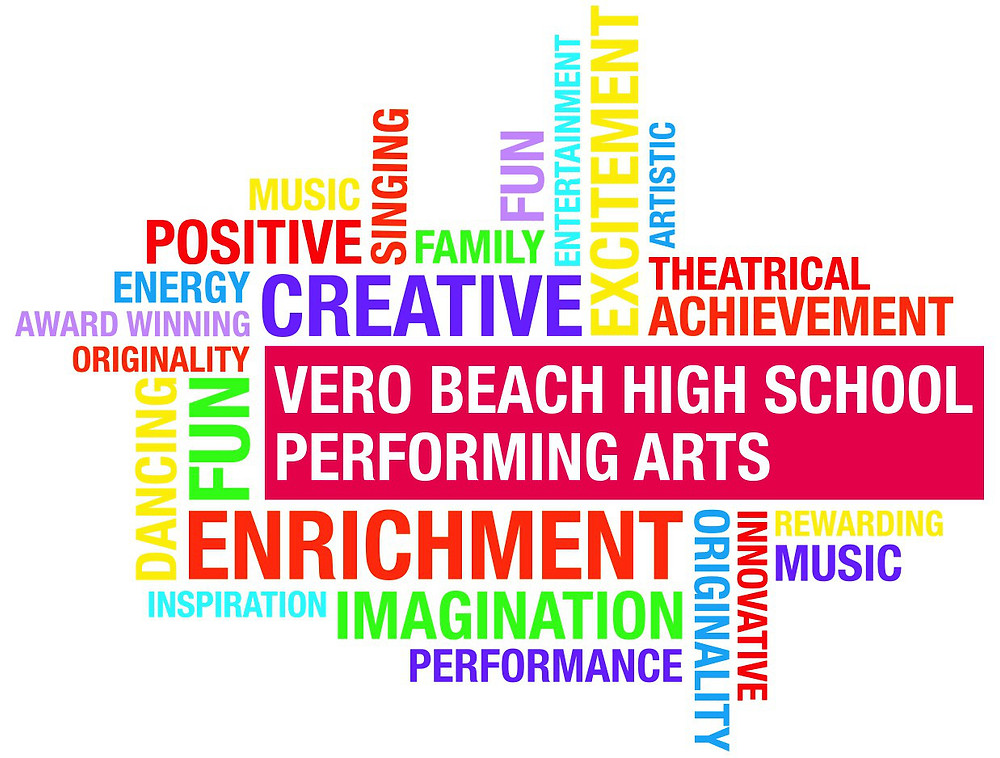 Vero Beach Performing Arts 2017 2018 Season