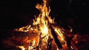 Brews and Bonfires This Weekend