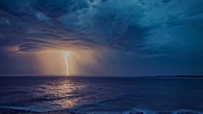When Thunder Roars, Go Indoors