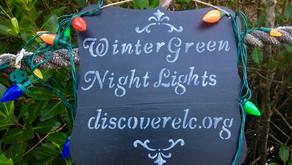Winter Green Nightlights 2017!