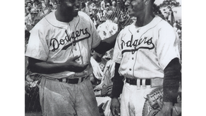 History was made: Jackie Robinson's first game in Vero Beach