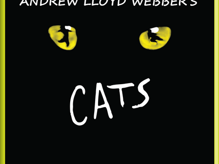 Open Auditions for CATS