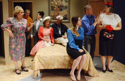 Whose Wives Opening Night
