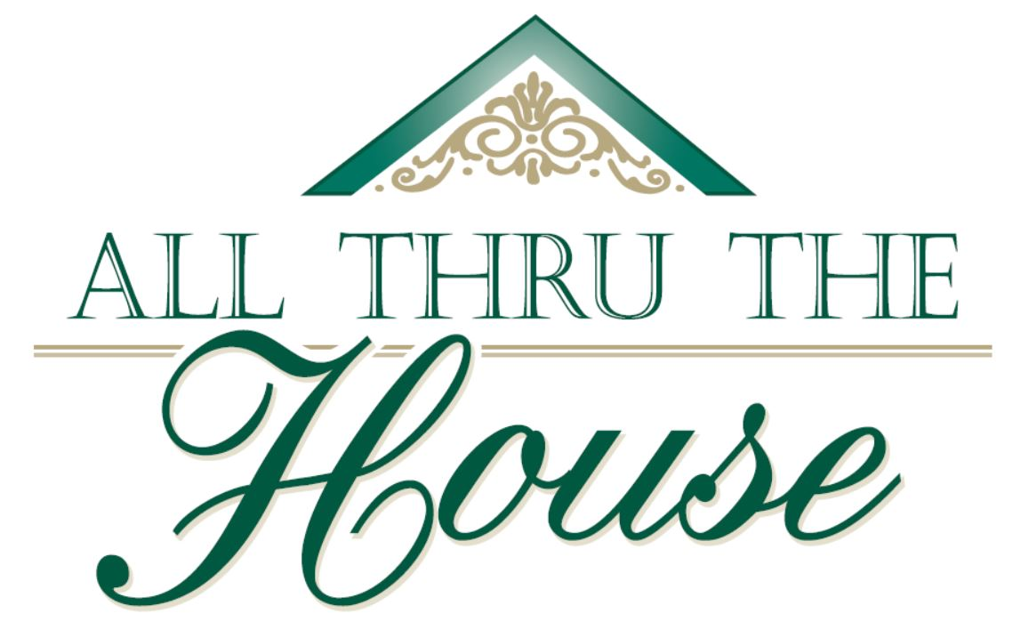 Allthruthehouselogo