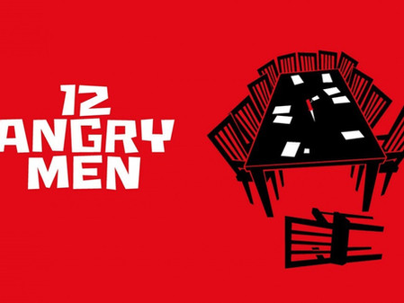 """""""Twelve Angry Men"""" opens this Friday at the Vero Beach Theatre Guild"""