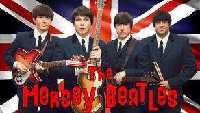 Beatlemania in the Vineyard!