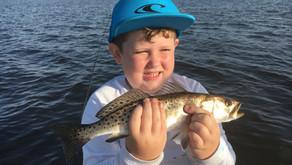 November Fishing Forecast