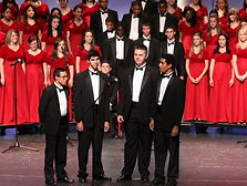 Vero Beach High School Choir