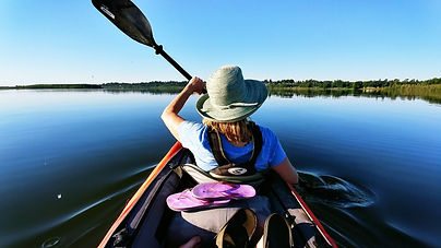 Discover New Paddling Adventures! | Inside Track Almanac