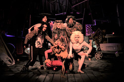 Cast of CATS