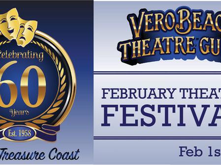 February Theatre Festival Was a Success!