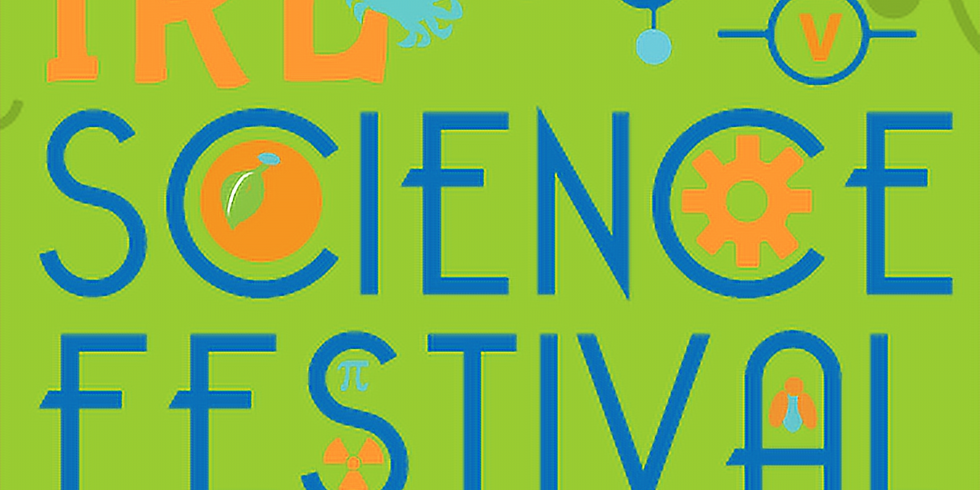 IRL Science Festival