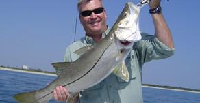 Fall Fishing Forecast