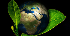Earth Day Began as Protest