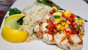 Treasure Coast Foodies Review