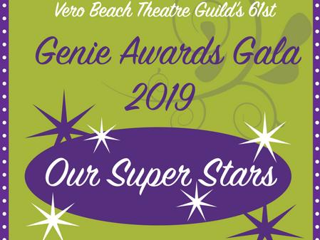 Annual Genie Awards!