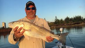 Treasure Coast Fishing Forecast - Spring 2019