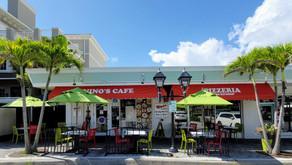Nino's Café- A Treasure Coast Foodie Review