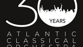 Atlantic Classical Orchestra Celebrates Beethoven's Birthday