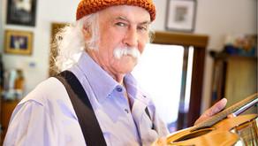 Folk Rock Legend David Crosby to Perform in Vero Beach