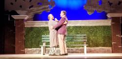 Larry Strauss & Jeff Barkwell
