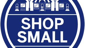 Shop Small, Win Big for Your Community