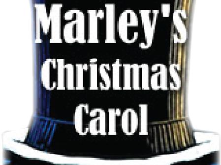 Up Next: Jacob Marley's Christmas Carol