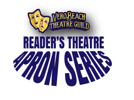 Reader's Theatre Returns this Season