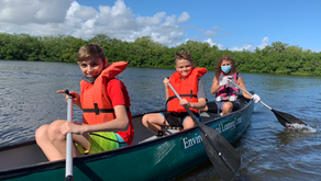 Lagoon Island Adventure Summer Camps at ELC in Vero Beach