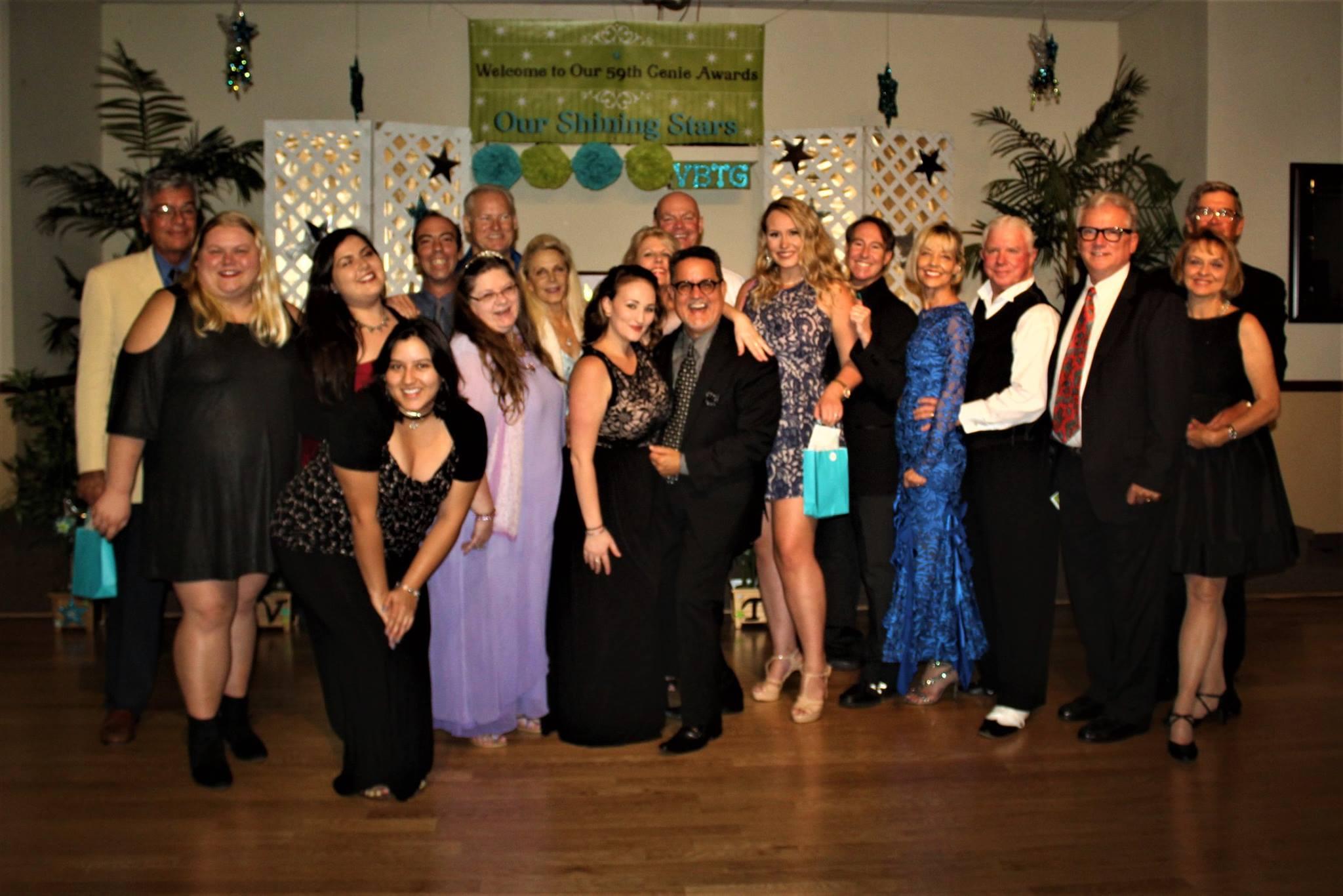 2016-17 Genie Awards