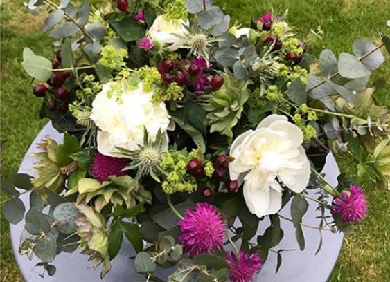 Abonnement floral - alaé LARGE