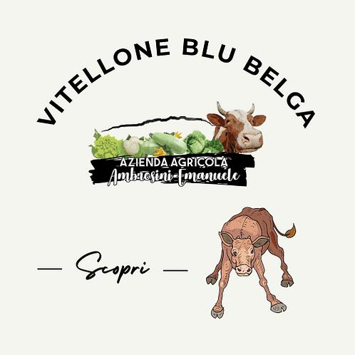 Vitellone Blu Belga