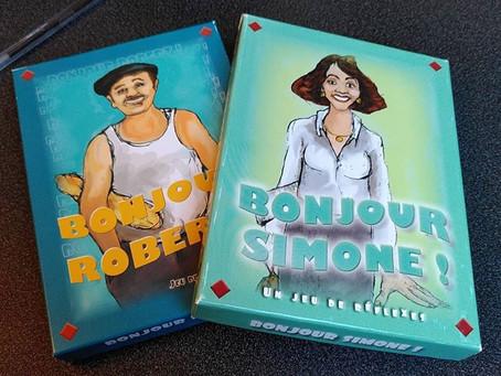 Un lifting pour les 20 ans de Robert et Simone !