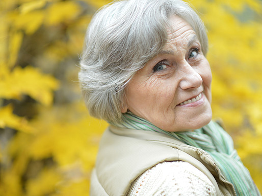 How Seniors Can Take Steps to Deter Depression